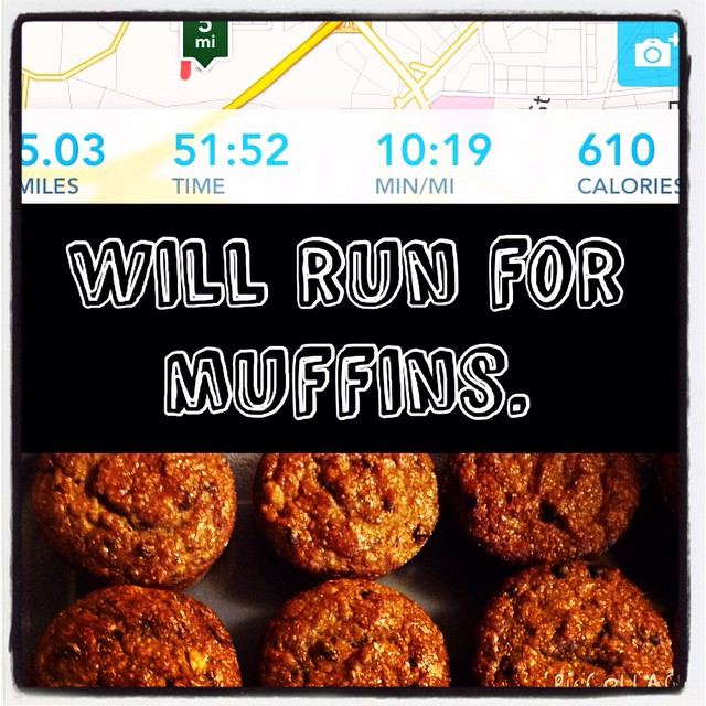 will run for muffins nov 2 2014